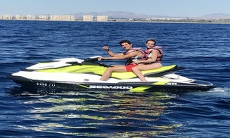 Highly rated Jet Ski Excursions From Alacante!