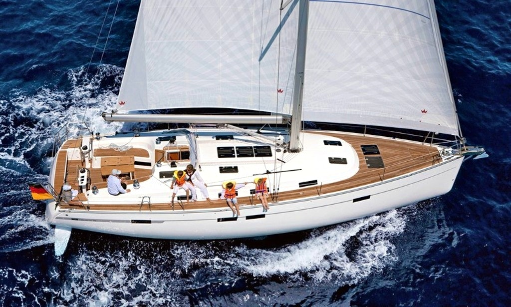 Bavaria Sailing Yacht Cannes