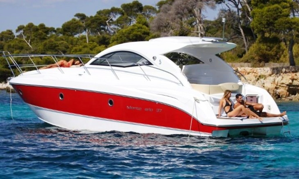 Cannes Motor Yacht