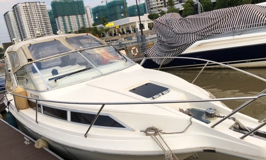 Luxury Yacht Rental In Hồ Chí Minh