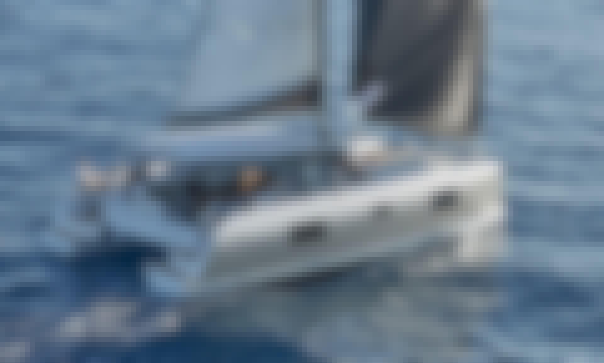 Bavaria Nautitech 40 Cruising Catamaran Charter for 8 People in Ljubljana, Slovenia