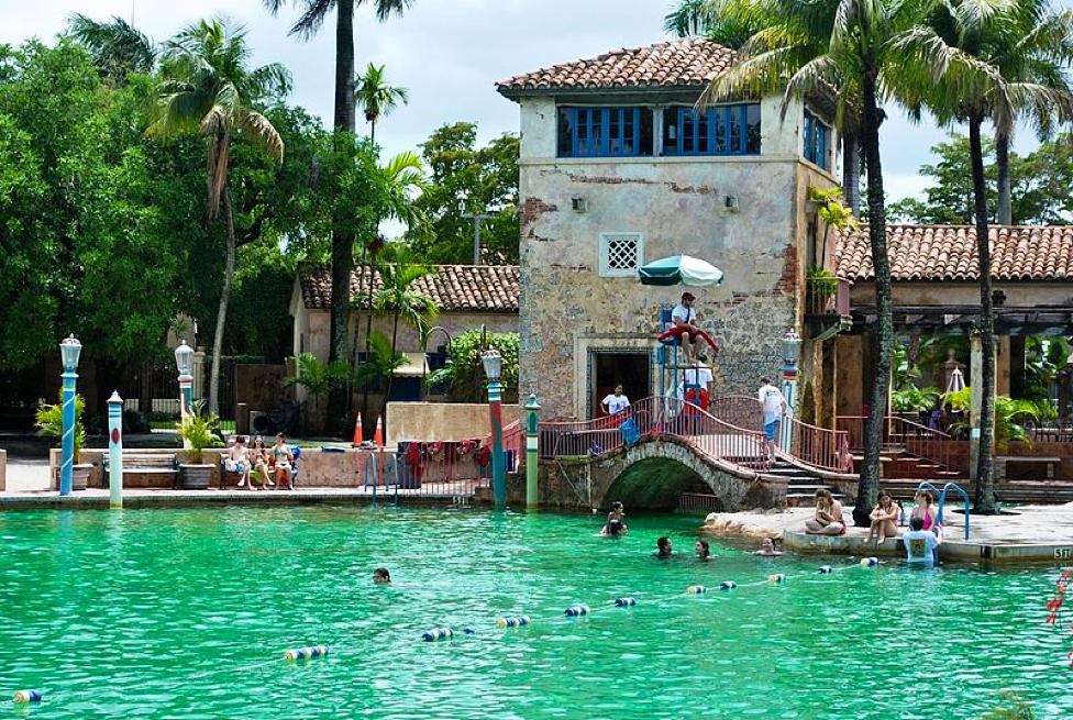 Miami Pools