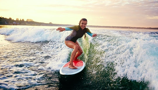 Ultimate Surfing Lesson For Your Next Holidays In Agadir, Morocco