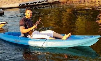 Kayaking in Luxor City