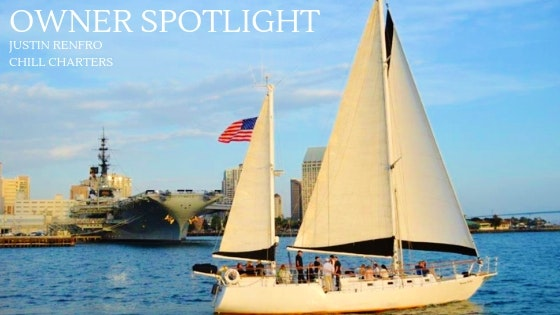 GetMyBoat owner spotlight