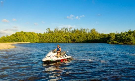 Jet Ski Rental In Cape Coral