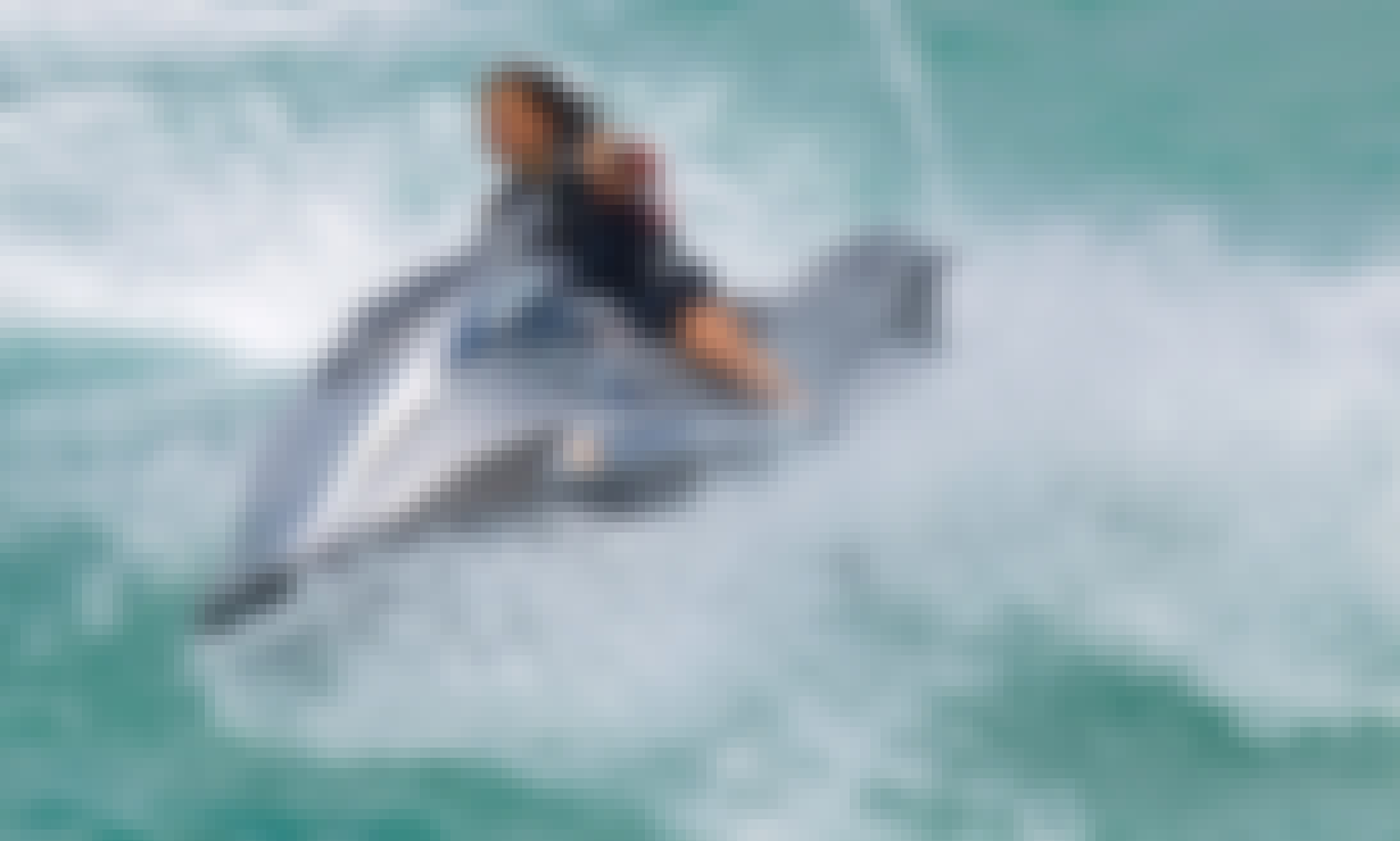 Rent a 11' Jetski in La Rochelle, France for up to 3 People (Licensed Required)