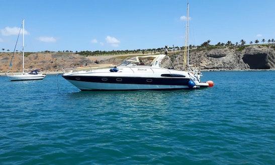 Motor Yacht Rental In Pasito Blanco