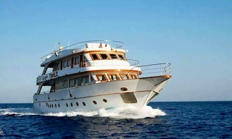 Island Boat Trip with Underwater Diving in Sharm el sheikh, Egypt