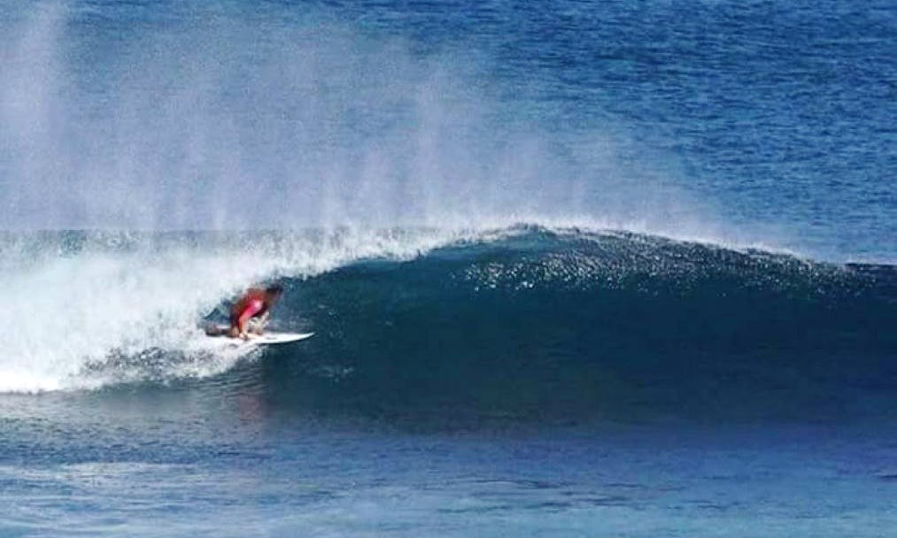 Reserve a Surfing Charter Tour in Bali, Indonesia