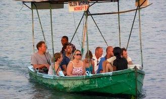 Amazing Boat Tour in Liwonde, Malawi