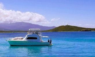 Luxury Yacht Rental Beautiful Beaches
