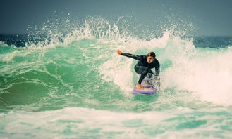 The First Choice for Perfect Surfing Holiday in Morocco!