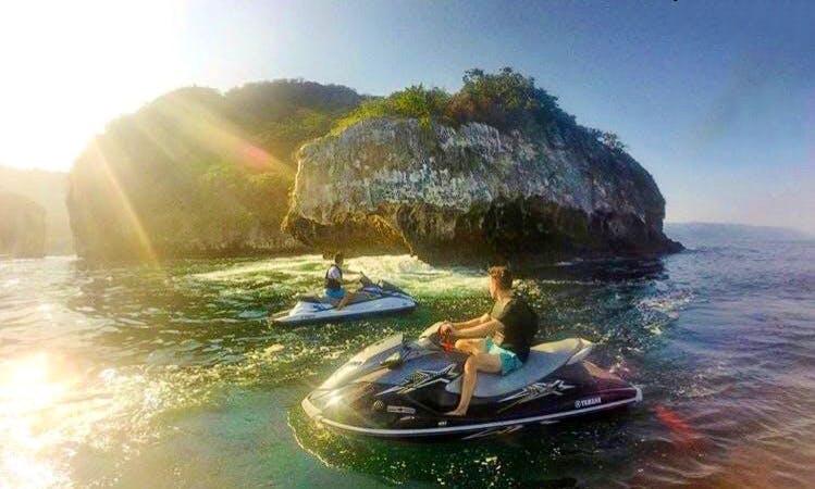 Jet Ski Tour in Puerto Vallarta