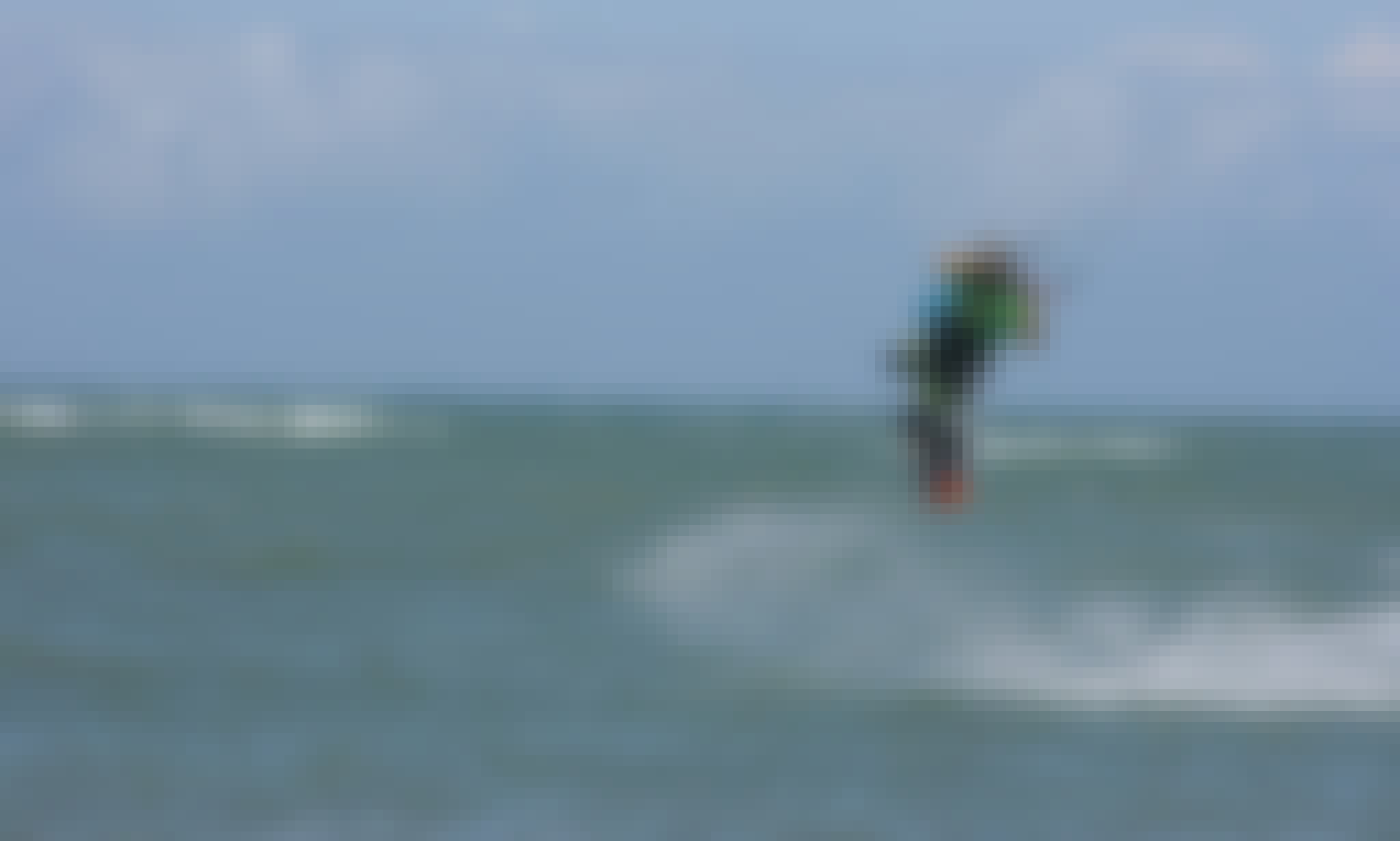 Get Outdoor! Learn Kitesurfing with Professional Instructor in Morroco