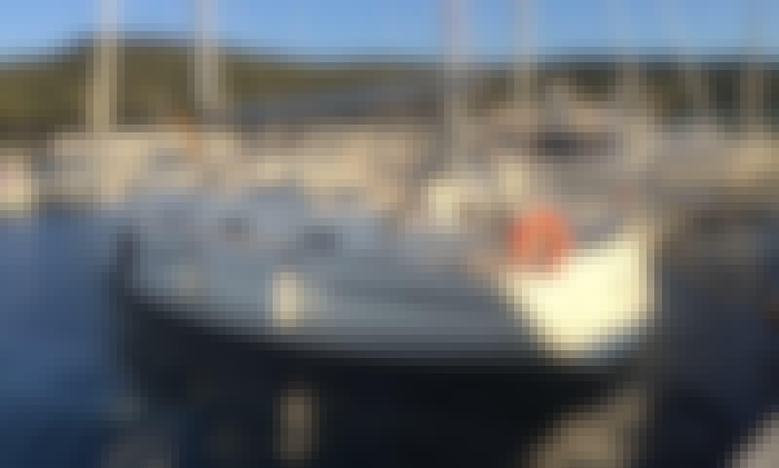 Bavaria Cruiser 36 Cruising Monohull Charter for 4 People in Maristella, Sardegna