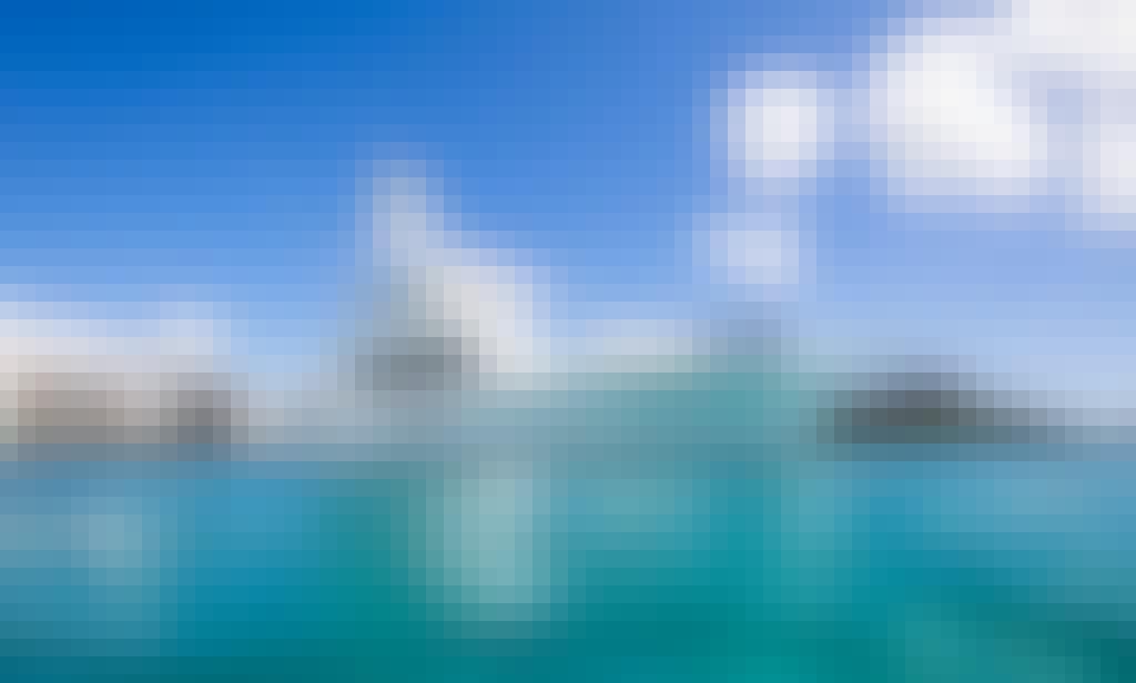 57' Viking Sportfisher Yacht Charter for 6 Person in Honolulu, Hawaii