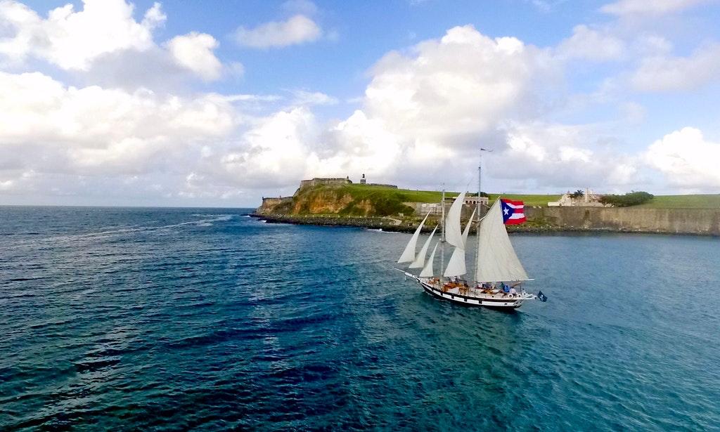 Puerto Rico Boat Rentals