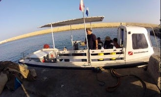 Boat Diving Trips and Training with PADI Certified Instructor in Tripoli, Libya