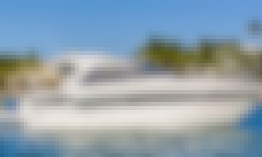 44' German Yacht rental  in Miami, FL