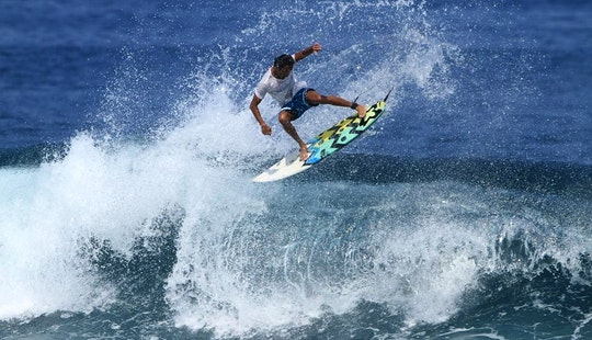 Learn How To Surf The Waves With Professionals In Bali, Indonesia