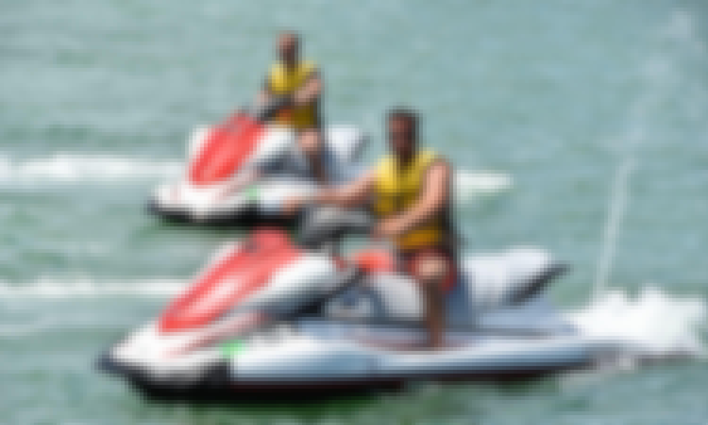 Jet Ski Rental in Miami
