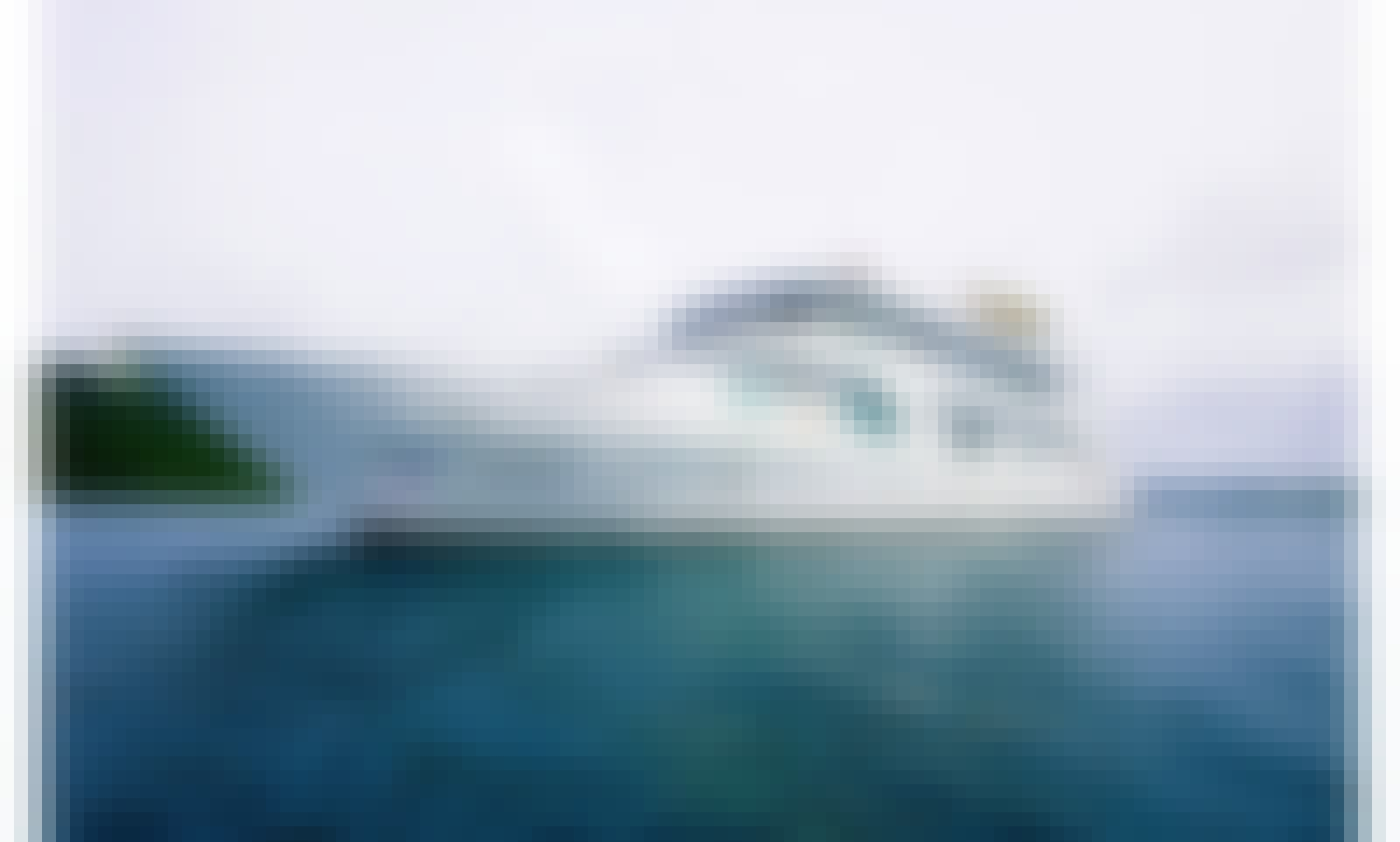 Motor Yacht Rental in the Philippines