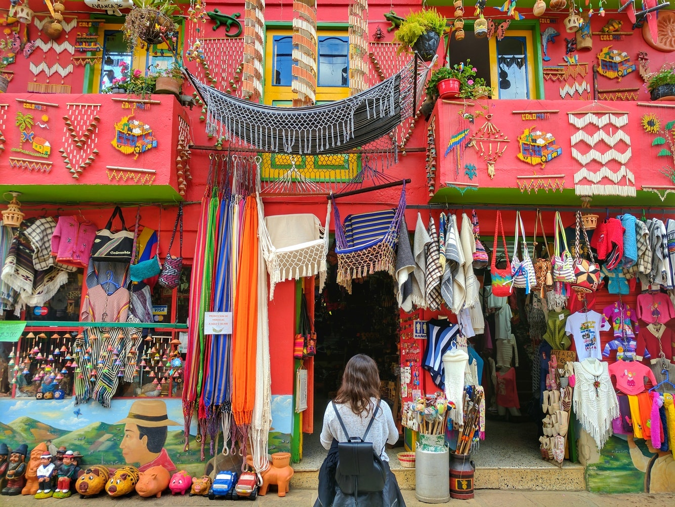 Markets Cartagena