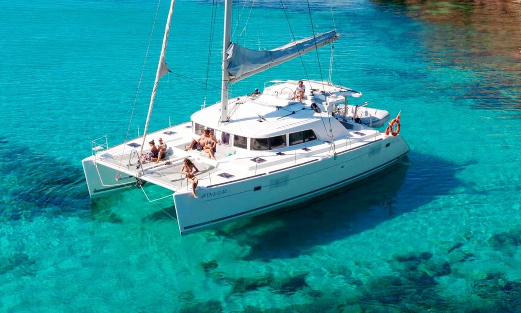 Private Charter Cartagena
