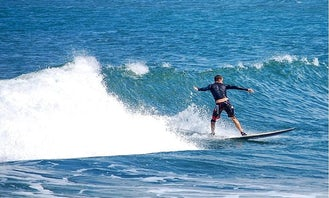 Let's Have Fun with the Waves while you Learn Surfing in Bali Beaches!