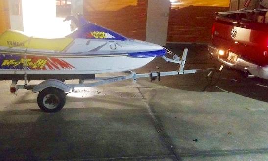 Jet Ski Rental In Daytona
