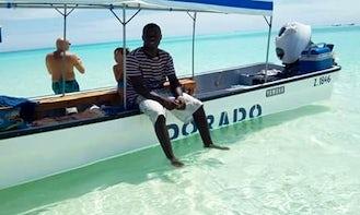 Fun and Exciting Fishing Trip in Zanzibar, Tanzania!
