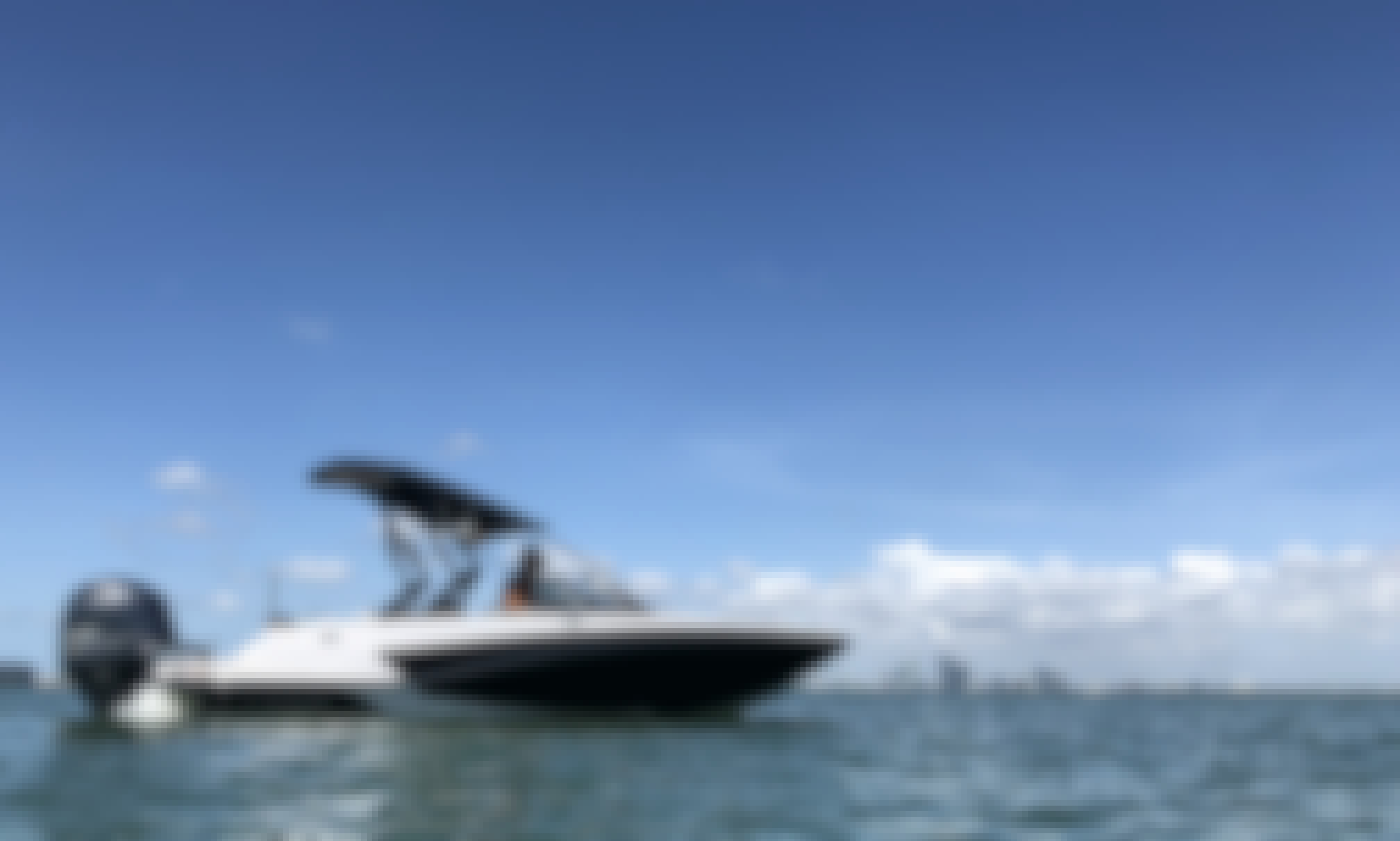 Watersports Lessons in Miami Beach
