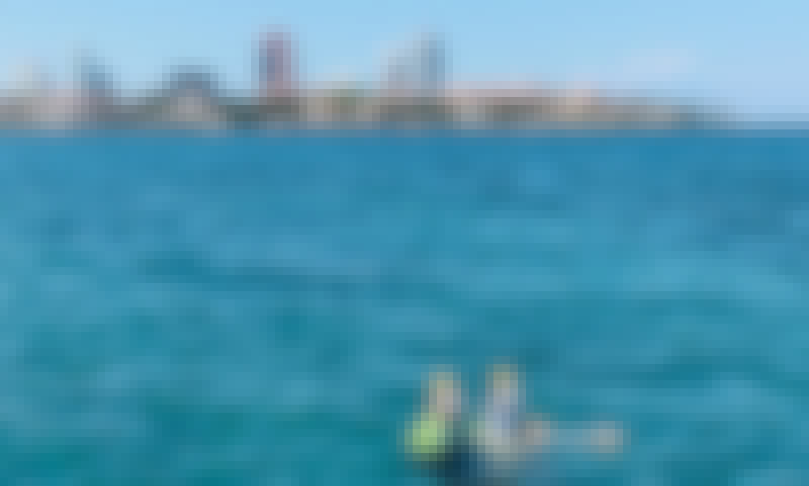 snorkeling tours in Miami Beach