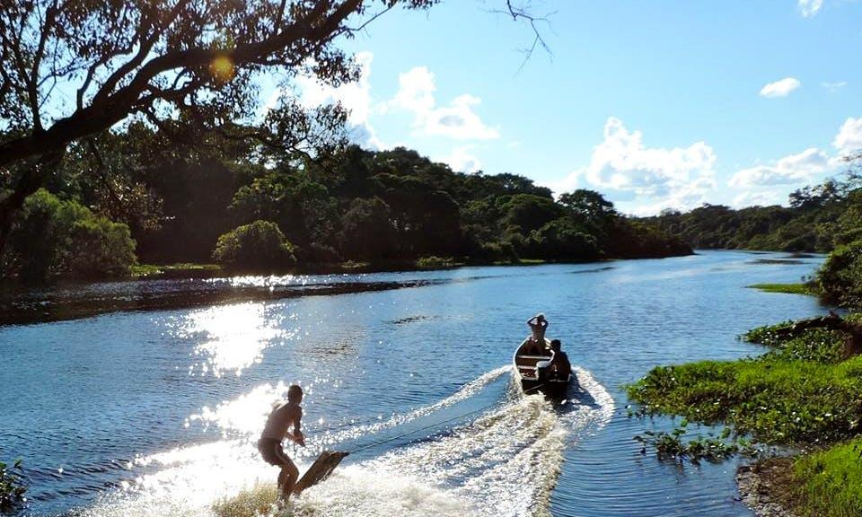 The Perfect Wildlife Eco Tour in Trinidad, Bolivia