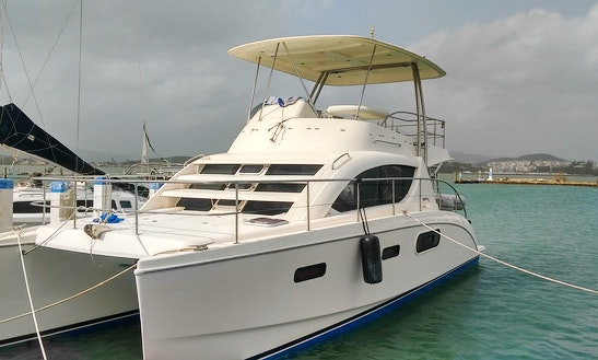 Powercat Charter - Palomino, Icacos, Culebra, Culebrita Or Vieques