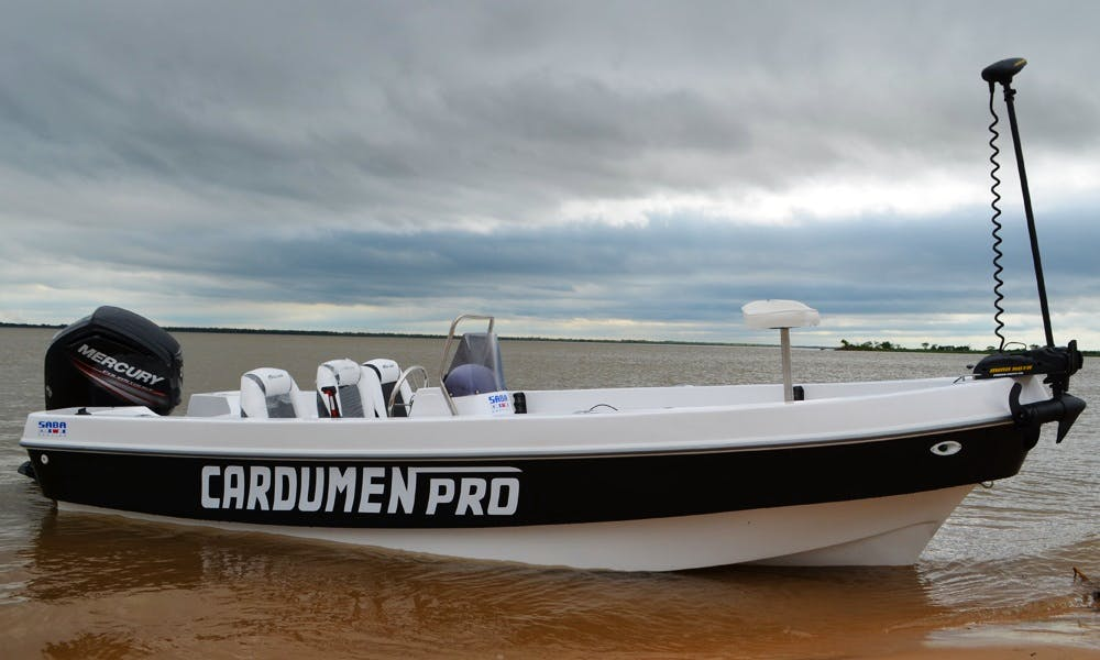 Fly-dorado Fishing with Lodge Accommodation in Corrientes, Argentina