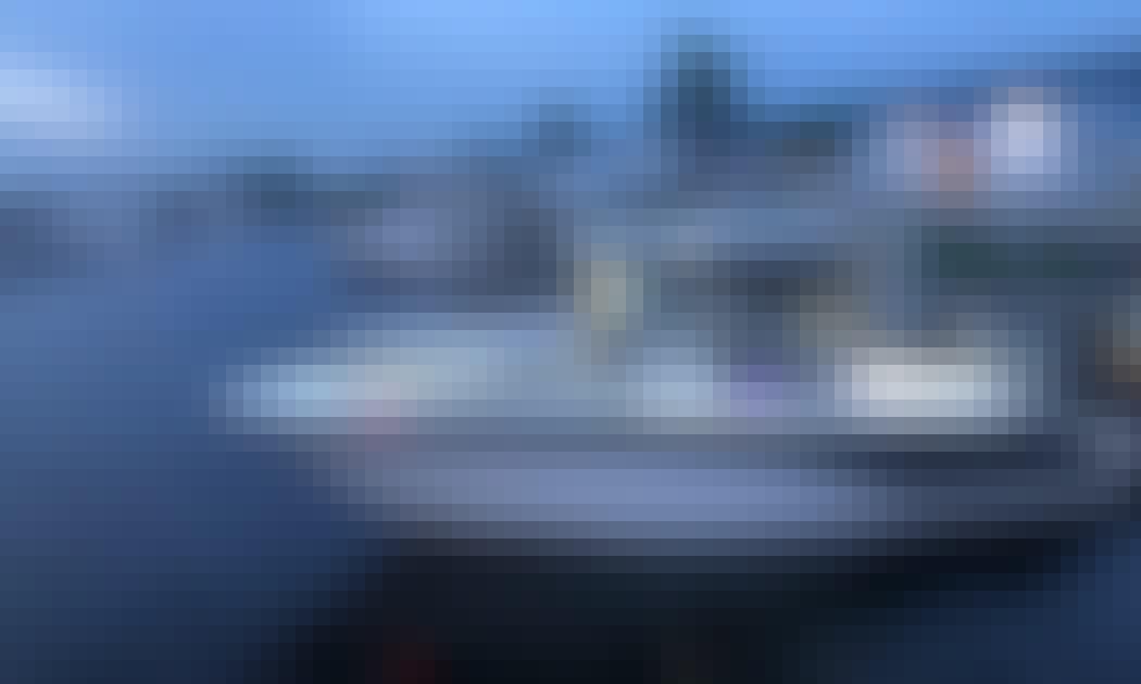 2018 BOAT 26 FT Boat Rental /  Daily Tours/Sandbar/Snorkel/ Dinner Tours/