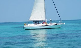 "Charter ""Wind Dance"" Cruising Monohull In Nassau & Paradise Island, The Bahamas"