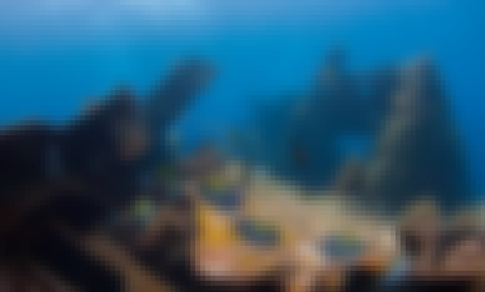 Diving Tulamben Day Trip: 2 Dives (Beach Dive)