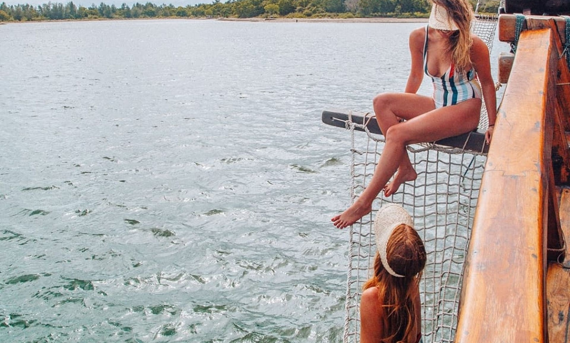 Luxury Pirate Boat In Komodo Getmyboat
