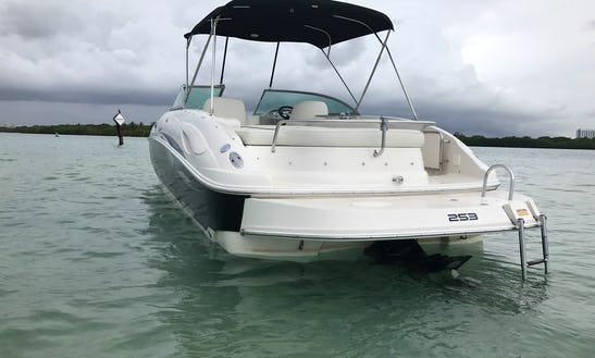 Your Perfect Boat! Plenty Of Space.