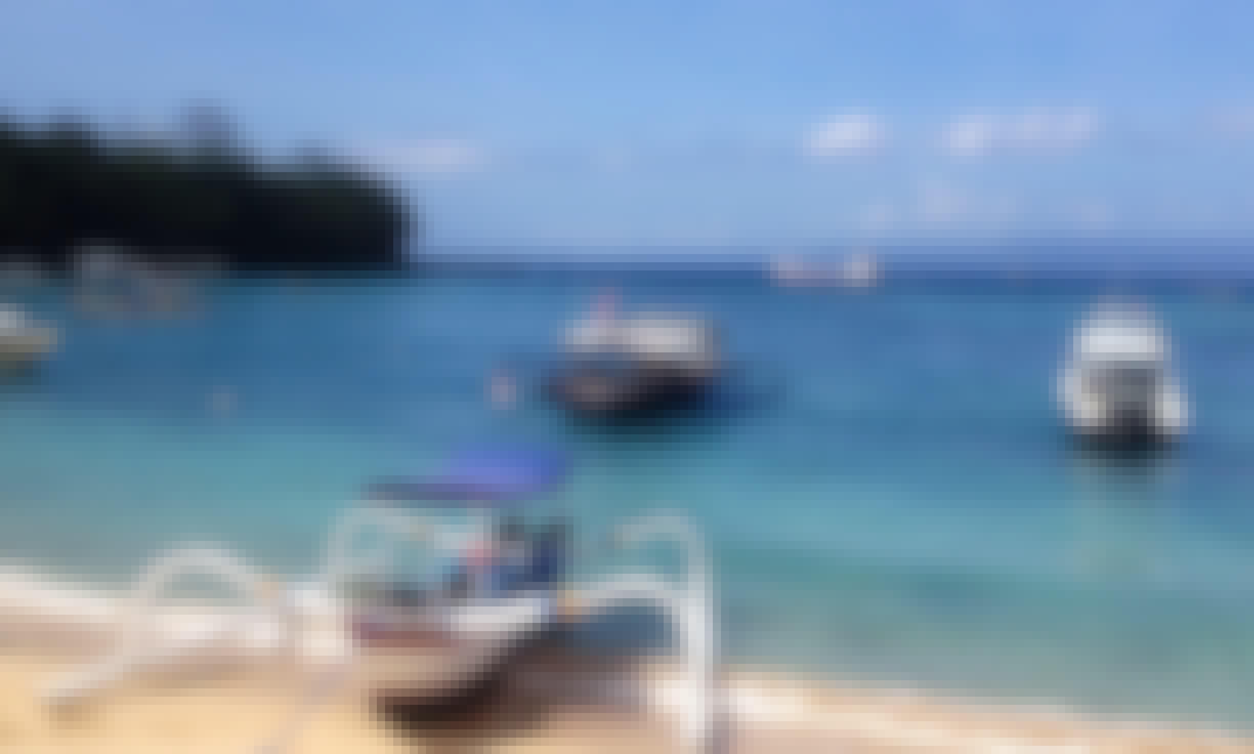 Try Diving Padang Bay: 2 Dives (Traditional Sampan Boat)