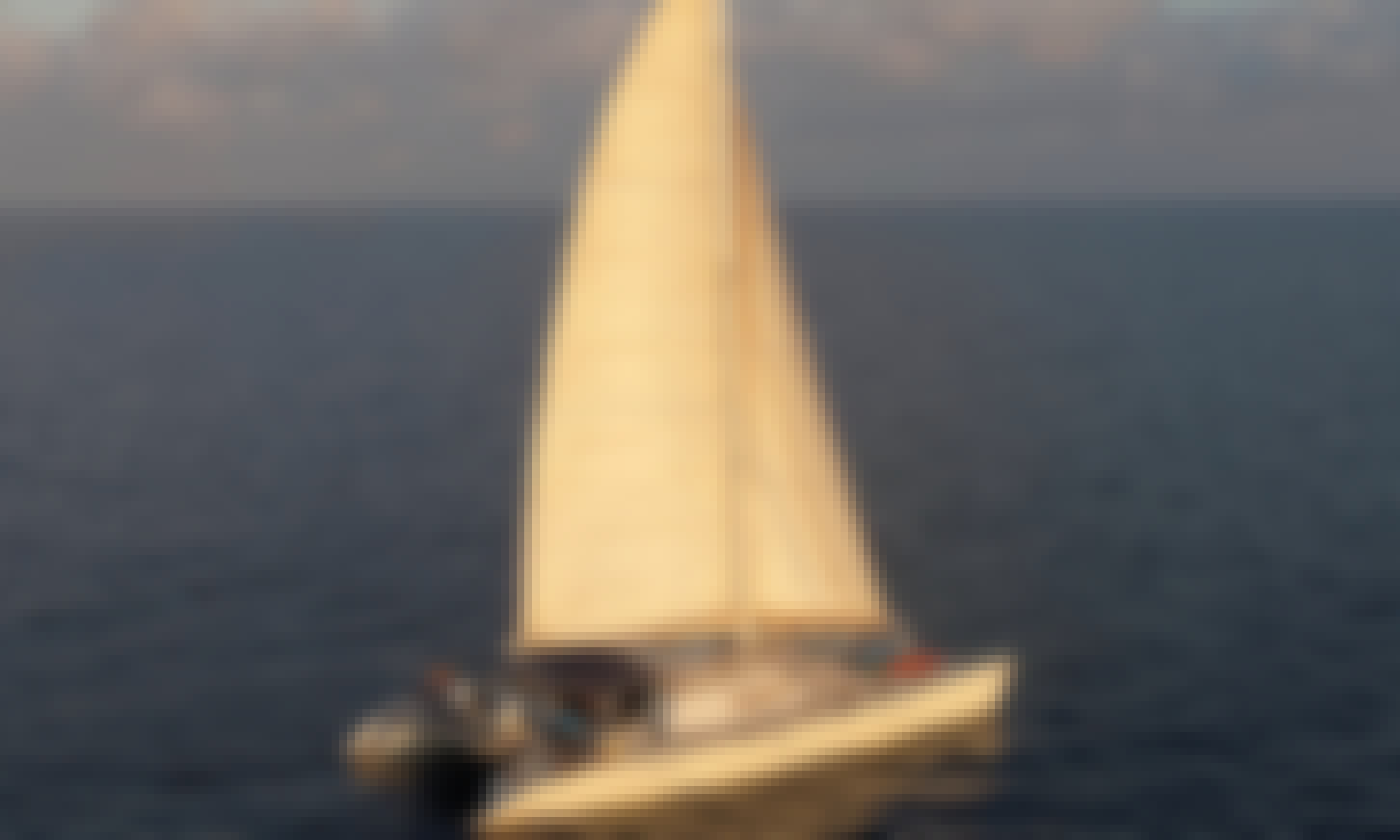 Charter 85' Lonestar Sailing Catamaran in Anambas Islands, Thailand, Myanmar, Malaysia and other Indian Ocean destinations