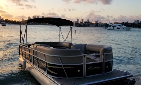 Power Rental In Miami Beach