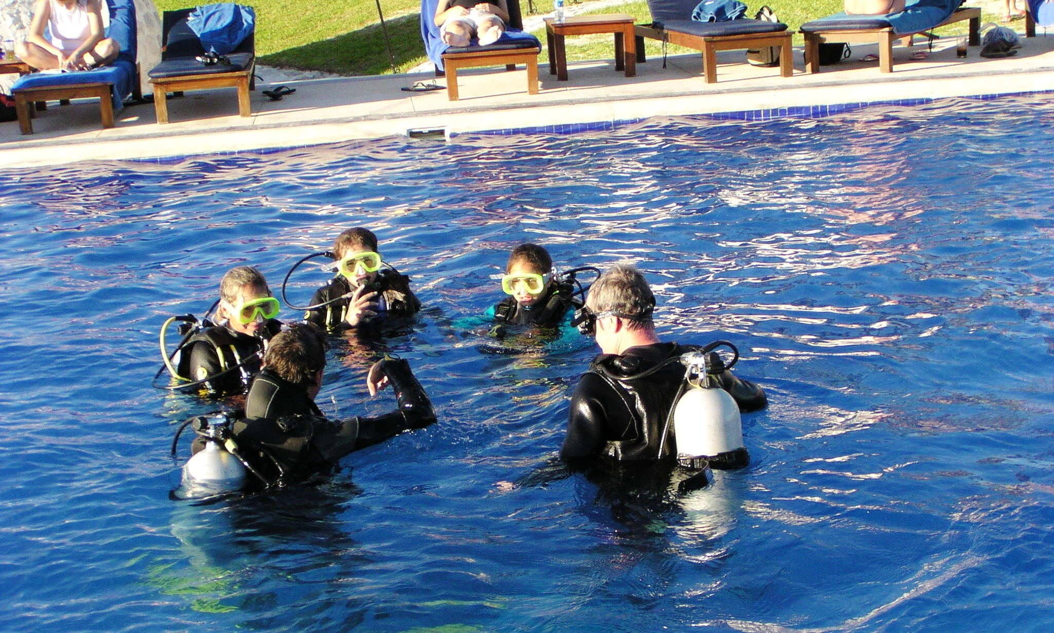 Experience The Underwater Wonders of Tulum, Mexico