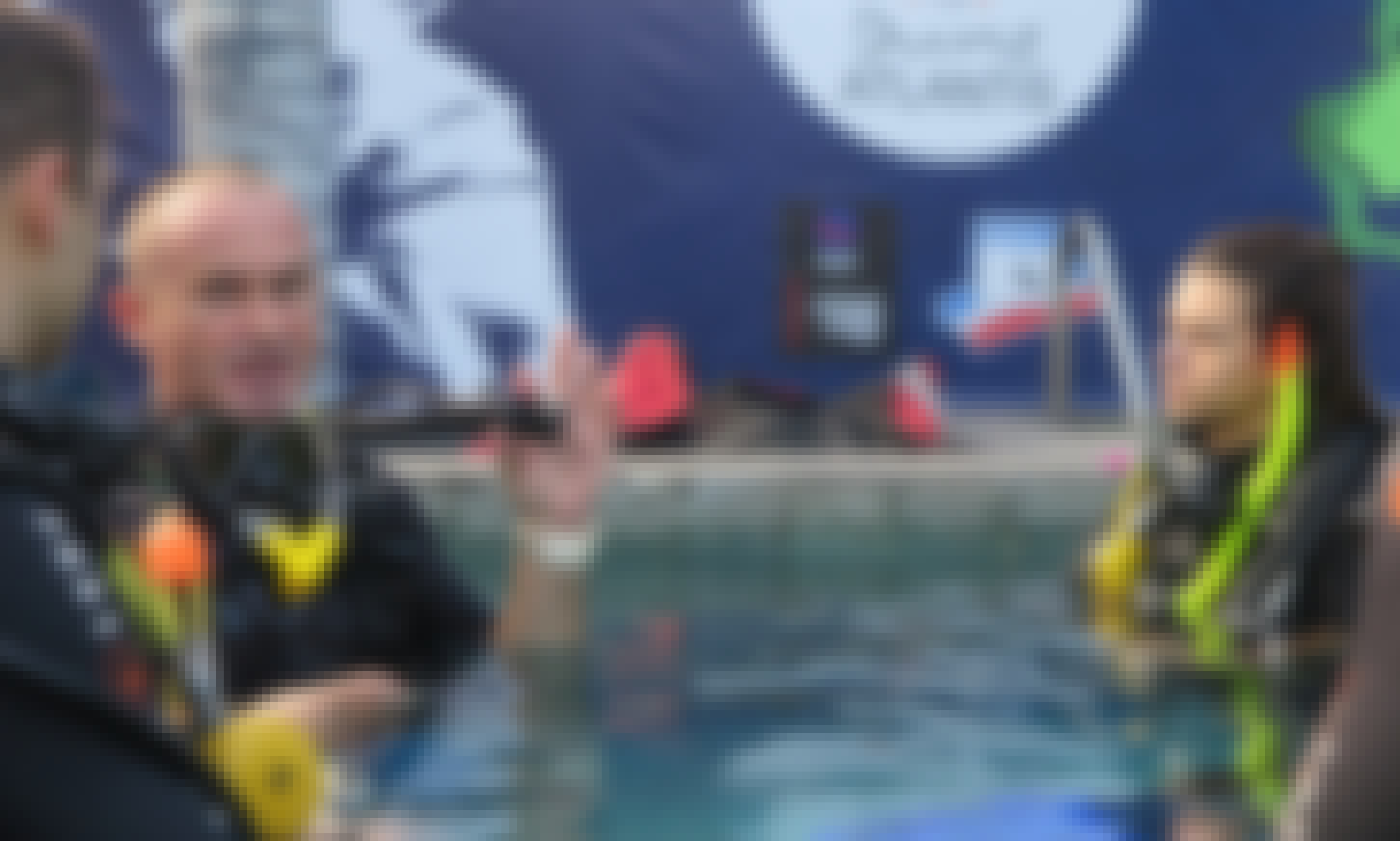 PADI Open Water Course (4 days)