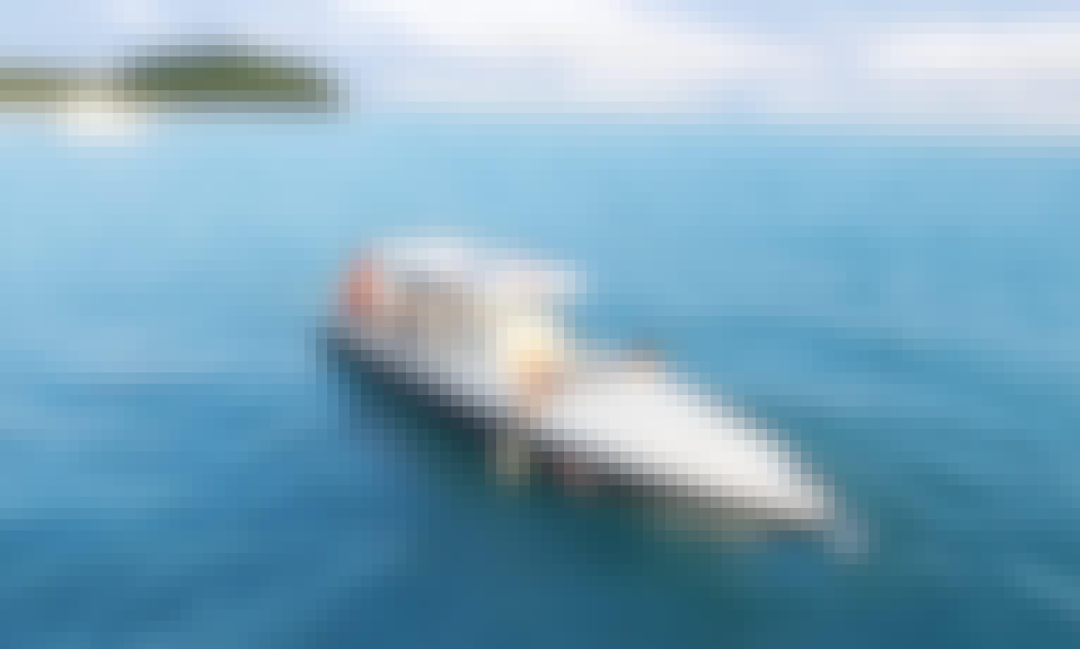 Luxury Speedboat X2K 35F