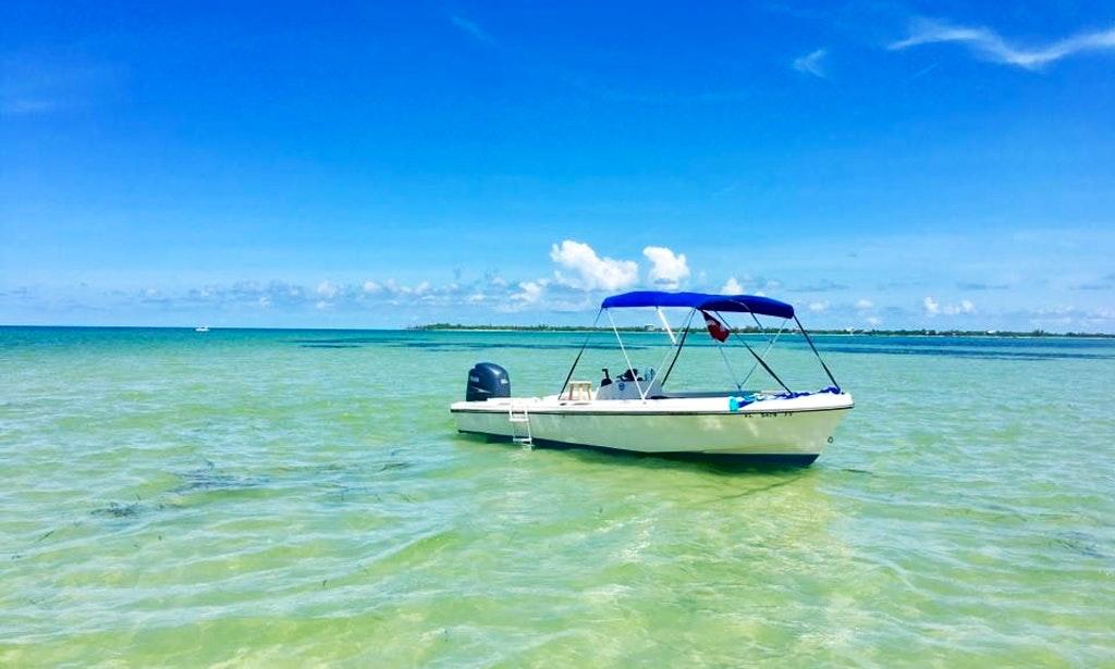 Boat Rentals Cape Coral