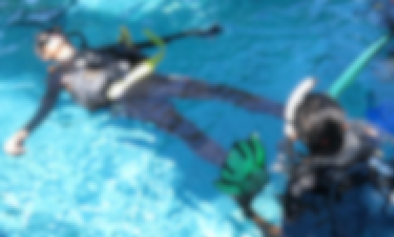 PADI Rescue Diver Course (2 days)
